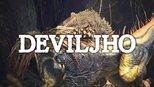 Das ist der Dämonjho