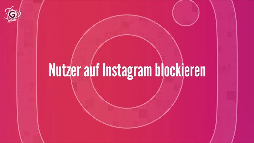 Instagram blockierung aufheben upammebee: Tinder