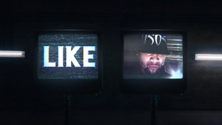 WWE 2K18: Be Like No One