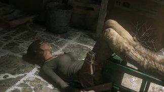 Die Vorgeschichte - Lara Crofts Werdegang zur Heldin