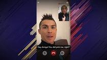 Fifa 18: Ronaldo, De Gea und Mbappe wählen ihr FUT Team des Jahres!