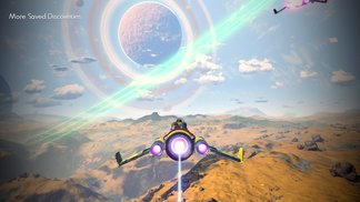 Trailer zum Frontiers-Update