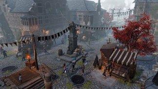 Release-Trailer für PS4 und Xbox One