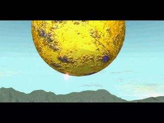 Planescape Torment - Trailer