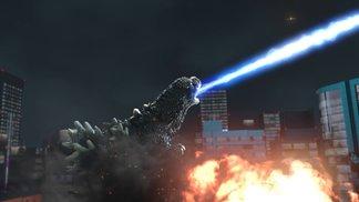 Godzilla - Veröffentlichungstrailer