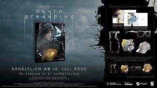 Die PC-Version kommt am 14. Juli