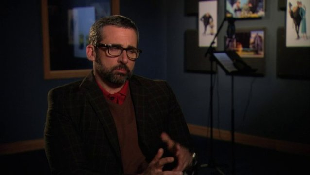 Steve Carell über El Macho - OV-Interview Poster