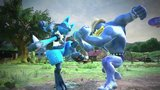 POKKÉN TOURNAMENT  First Look