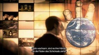 [DE] Deus Ex ? Animierter Trailer zum 15. Geburtstag