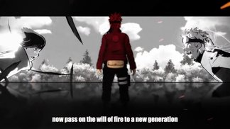 The Greatest Ninja Battle - Trailer