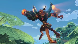 Paladins - Champions of the Realm - Turnier-Trailer