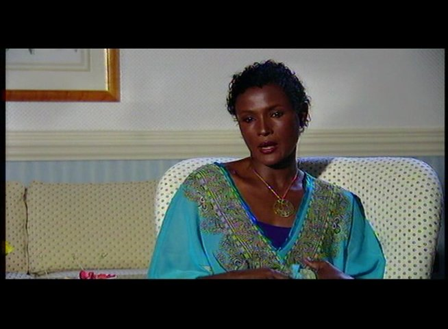 WARIS DIRIE über den Film - OV-Interview Poster