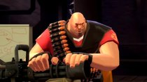 Team Fortress 2 - Meet the Heavy