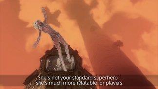 Gravity Rush Remastered -  Keiichiro Toyama interview   PS4
