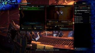 Monster Hunter World: Crafting