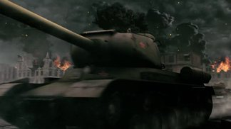 World of Tanks Generals Launch Trailer. Order of Battle
