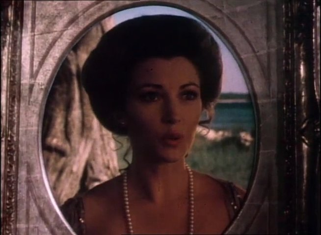 Somewhere in Time - Trailer Poster