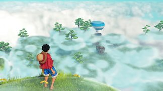 Der Ruf des Abenteuers! One Piece - World Seeker (Launch Trailer)
