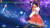 The King Of Fighters 14: Team Psycho Soldier - Trailer