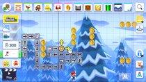 Super Mario geht auf neue Abenteuer