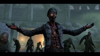 Hitlers Zombie-Horden greifen am 4. Februar 2020 an!