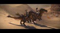Guild Wars 2 - Path of Fire: Ankündigungstrailer