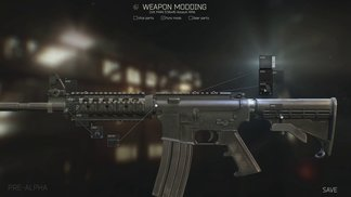 Escape from Tarkov - Inventory & Looting Sneak Peek