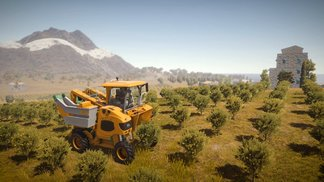 Pure Farming 2018: Places That I've Been - Gamescom 2017 Trailer