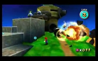 Marios legendäres Abenteuer auf Nintendo Wii