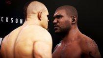 UFC 3: Offizieller Reveal-Trailer