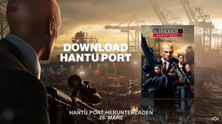 "Neue Sniper Assassin-Map ""Hantu Port"" verfügbar!"