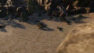 The Crew Wild Run - Geniesse die Stuntrennen   Ubisoft [DE]