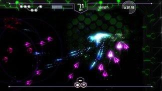 Tachyon Project E3 2015 Trailer