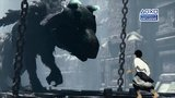 The Last Guardian E3 2016 trailer | PS4