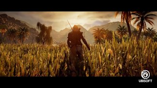 Assassin's Creed - Origins: Launch Trailer