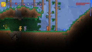 Terraria   WiiU Version   Deutsch