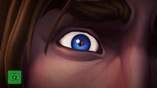 Update 8.3 Visionen von N'Zoth veröffentlicht