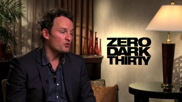 Jason Clarke über intelligente Filme - OV-Interview Poster