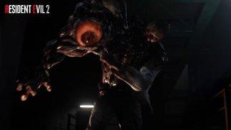 30 Sekunden Horror aus Racoon City