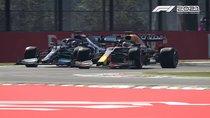 Der Launch-Trailer zum lizenzierten F1-Spiel