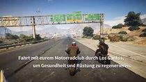 GTA 5 - Alles, was du zum Bikers DLC wissen musst