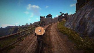 Valnir Rok: EA Launch Trailer - Viking Survival RPG