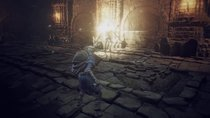 Dark Souls 3- Ashes of Ariandel (DLC Announcement) (German Trailer)