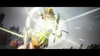 Black Desert: Gameplay Trailer (PS4)