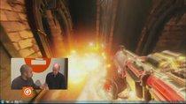 Live von der gamescom: Quake