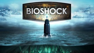 BioShock- The Collection Remastered Comparison Trailer