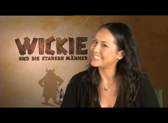 Ankie Beilke: Was bedeutet Lee Fu? - Interview Poster