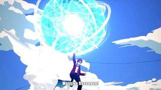4 vs. 4 - Ninja Action - Launch Trailer