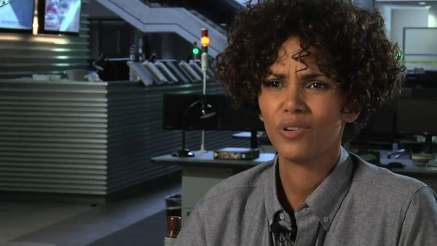 Halle Berry über den Film - OV-Interview Poster