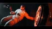 Düsterer Sci-Fi-Thriller im All - Ankündigungs-Trailer